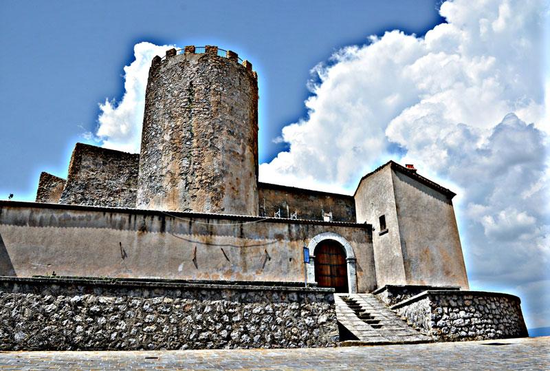 Castello-Medievale-