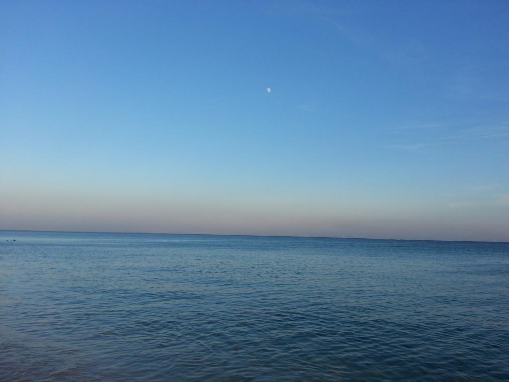 San Pietro in bevagna tramonto