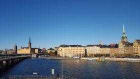 Visitare Stoccolma in pochi giorni