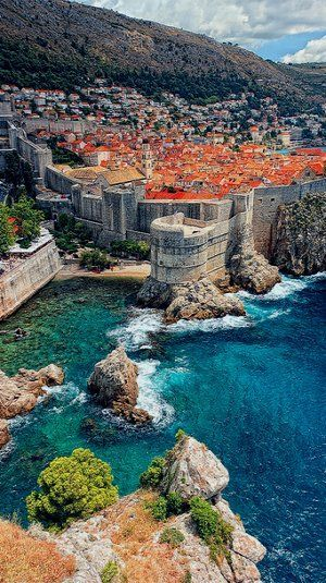 croazia luoghi