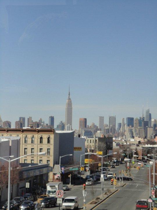 panoramica NY