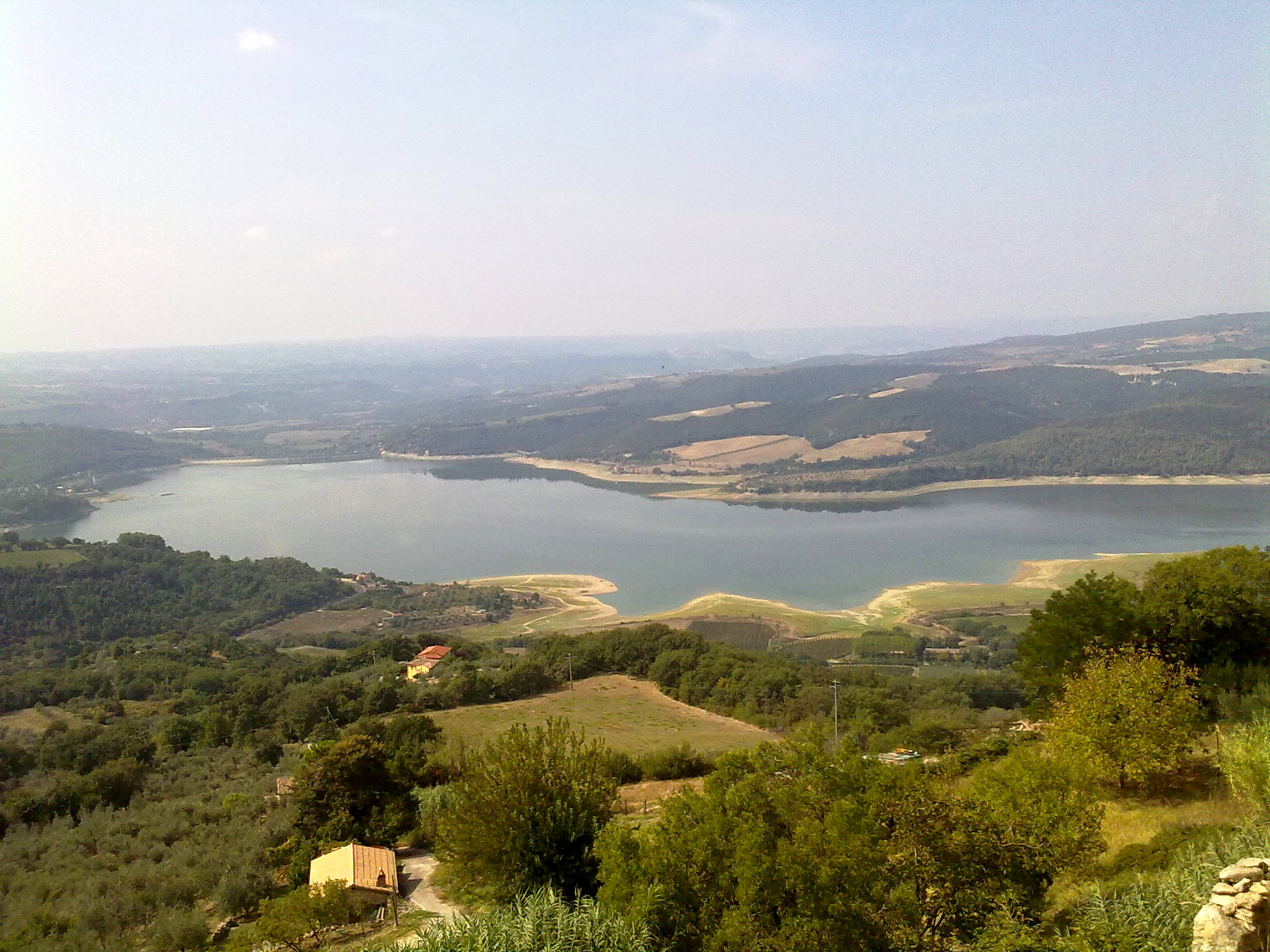 Un weekend al confine tra Tuscia e Umbria