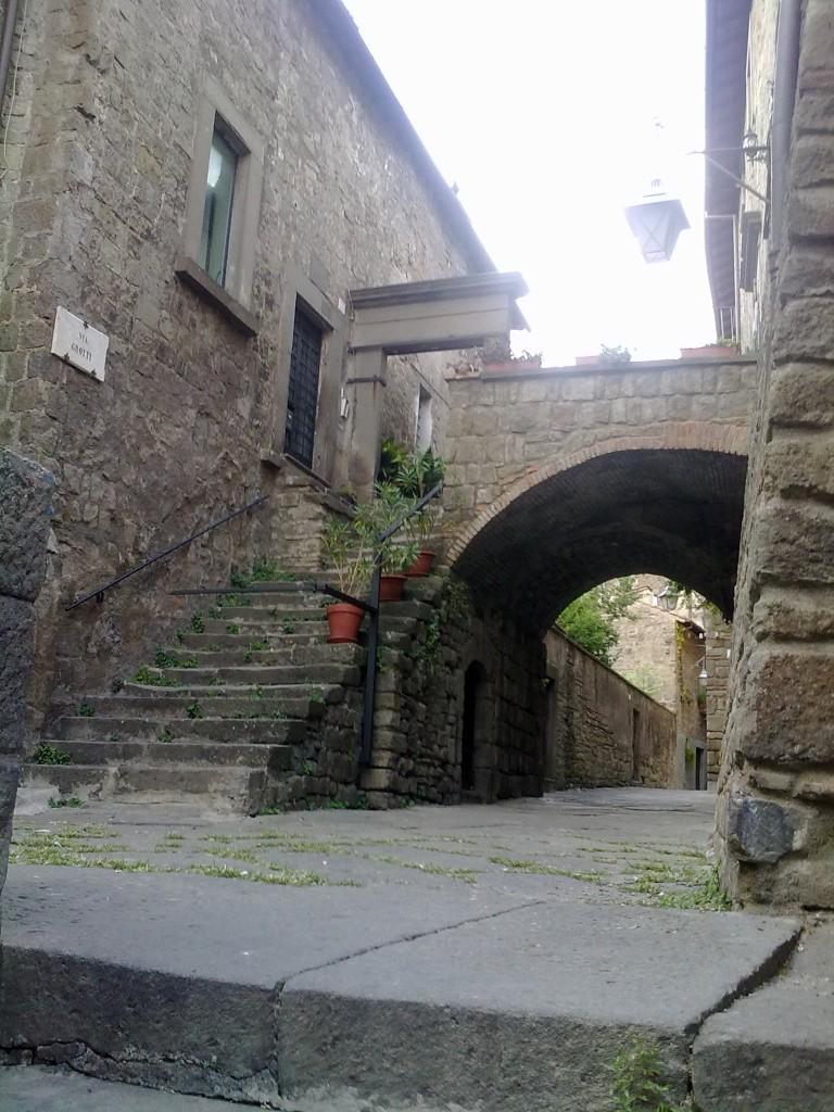 viterbo_quartiere medievale_s.pellegrino