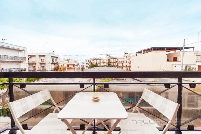 polignno beb Apulia 70 Holidays