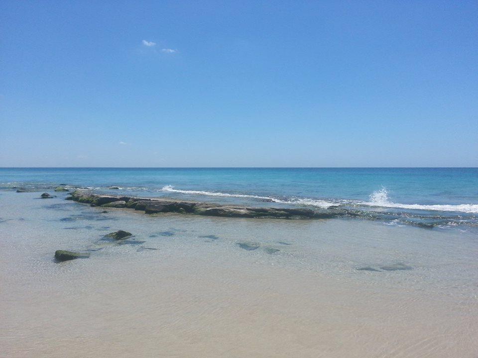 san pietro fiume sfocia nel mare