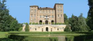 Aglie Castello