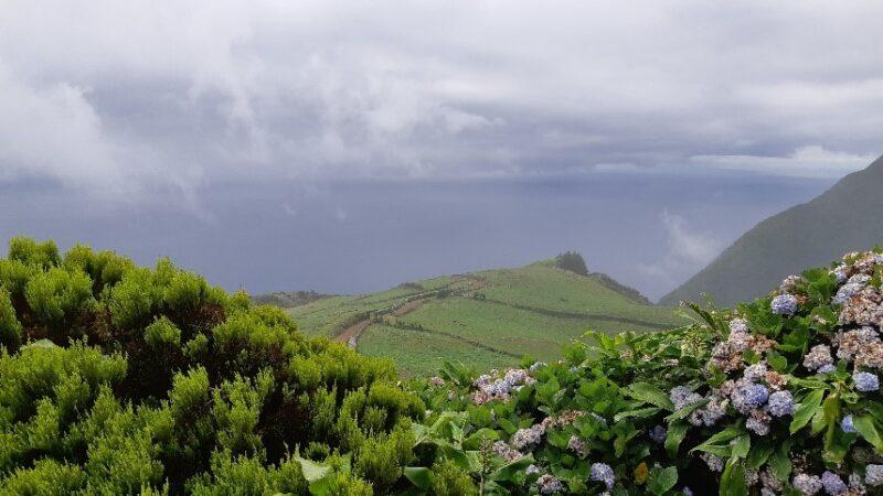 Azzorre Sao Jorge