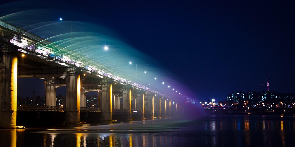ponte seoul