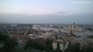 panoramica Budapest