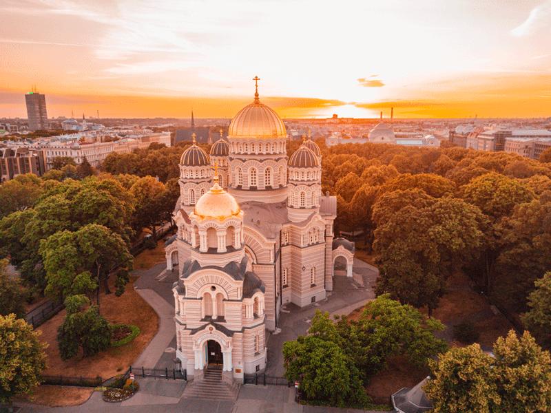 Cattedrale della Natività di Cristo