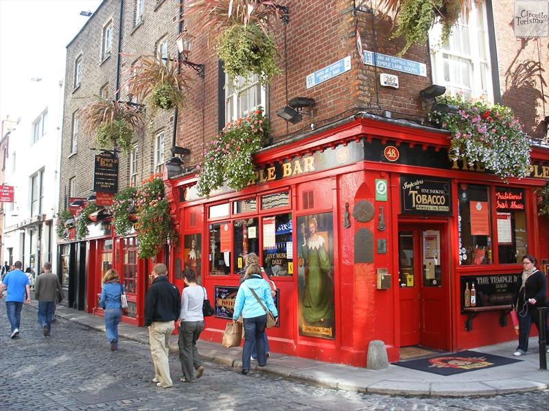 Irlanda: guida alla città di Dublino (parte 1)