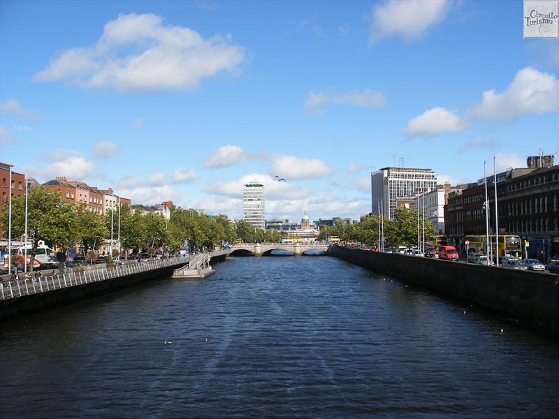 Irlanda: cosa visitare a Dublino (parte 2)