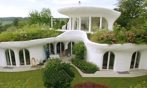 Il villaggio degli hobbit esiste davvero… in Svizzera