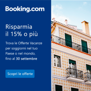 risparmia su booking.com