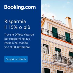 risparmia su booking.com