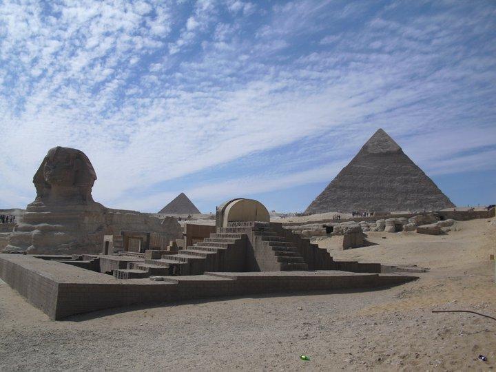 Il Cairo, la metropoli dai mille volti