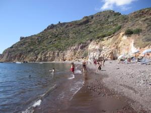 spiaggia valle muria