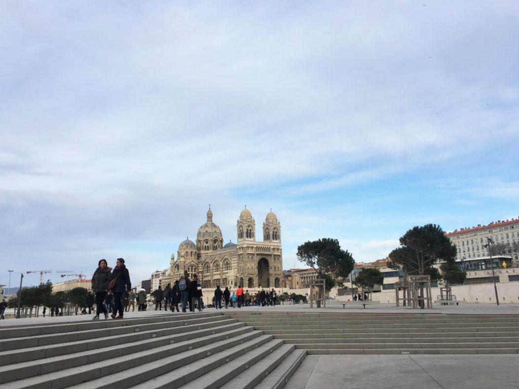 cattedrale marsiglia