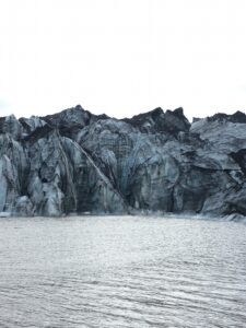 Il Ghiacciaio Sólheimajökull