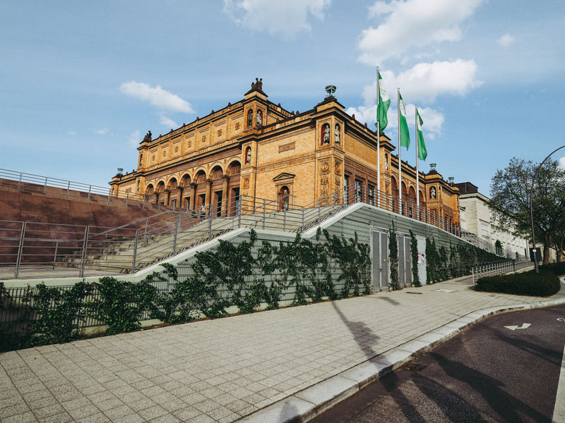 Amburgo Kunsthalle