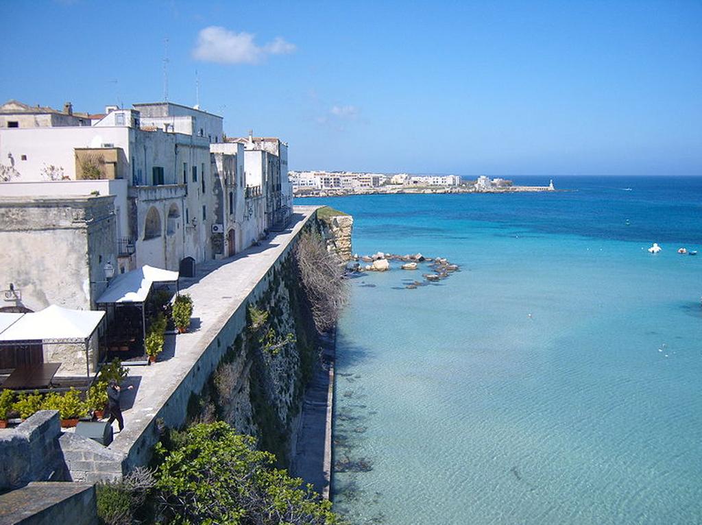 Puglia: breve guida alla città di Otranto