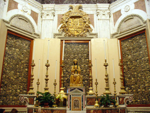 Cattedrale dei Martiri © wikipedia.org