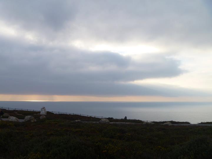 Panorama- Cabo de Roca