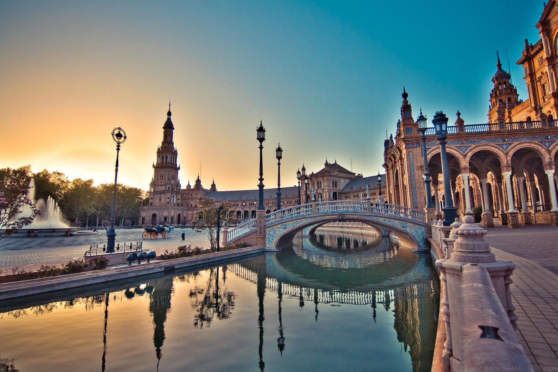 Visitare Siviglia: tra arte, musica e divertimento