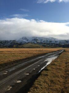 Riserva di Fjallabak