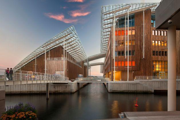 Cosa vedere a Oslo: Tjuvholmen Art Museum