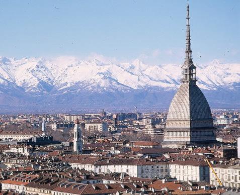 Breve guida di Torino