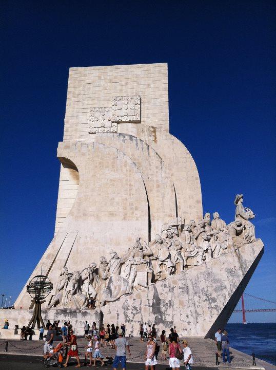 Monumento ai navigatori