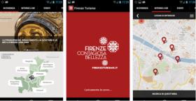 Firenze Turismo: un'app per conoscere la città