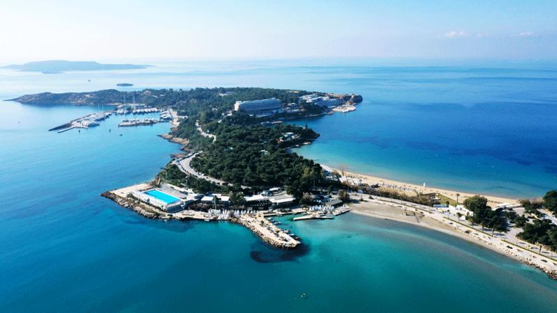 atene-spiaggia-di-Vouliagmeni
