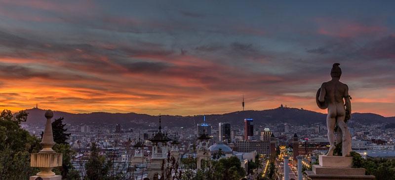 barcelona-montjuic