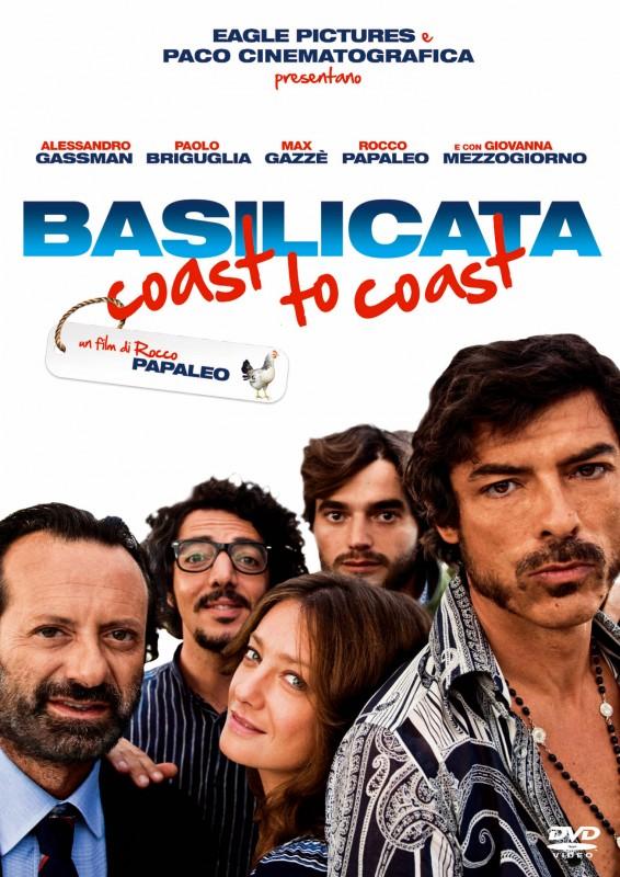 Basilicata coast to coast: i luoghi del film