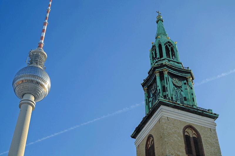 berlino-torre-tv