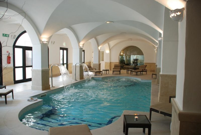 borgobianco resort polignano