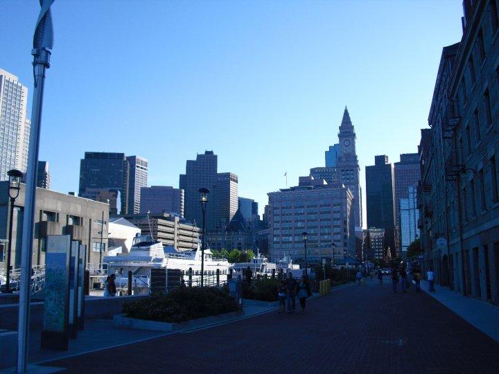 Boston: il cuore e la memoria d'America