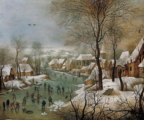 Mostra Brueghel. Meraviglie dell'arte fiamminga – Roma, Chiostro del Bramante