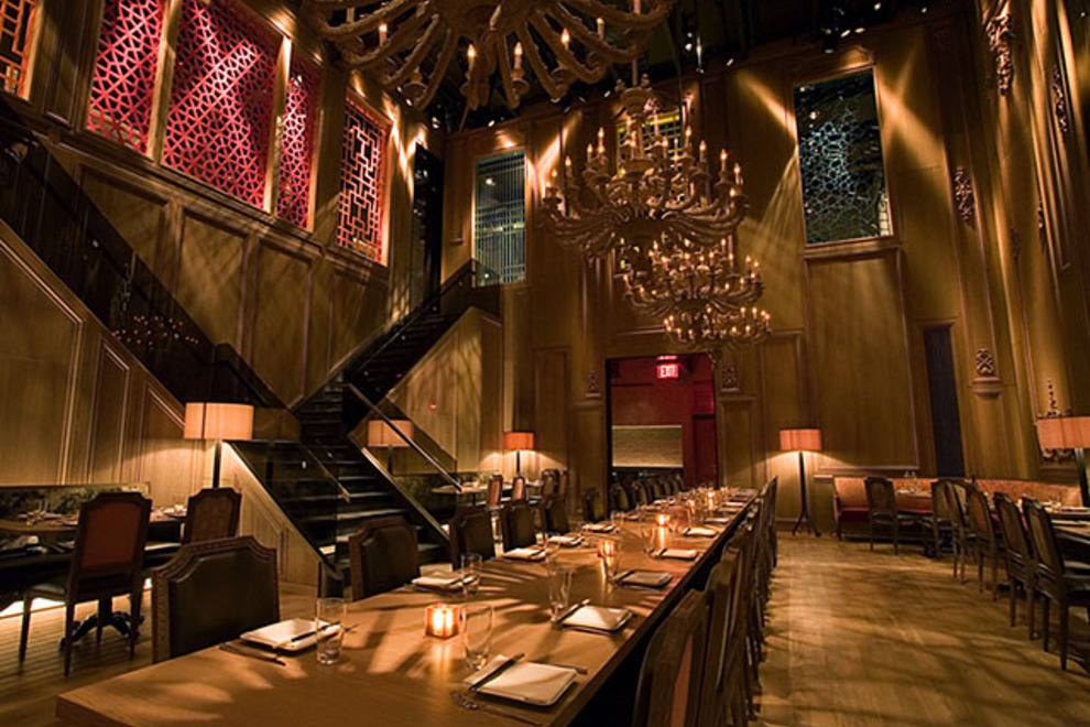 buddakan new york