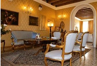 Hotel Cà borgo