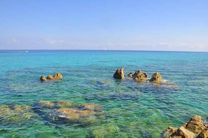 calabria spiagge belle
