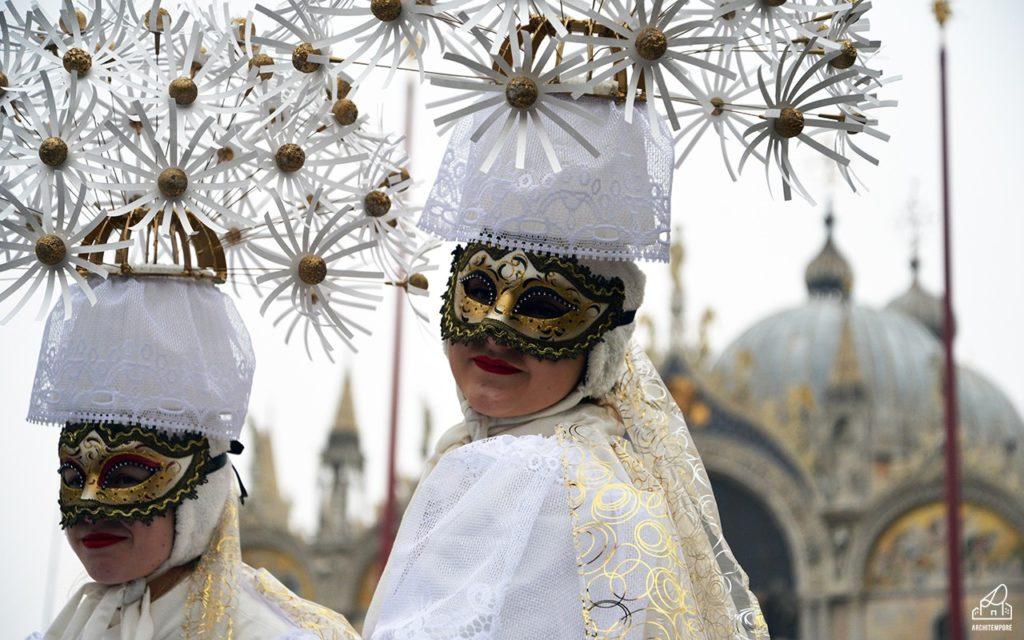 maschera carnevale venezia