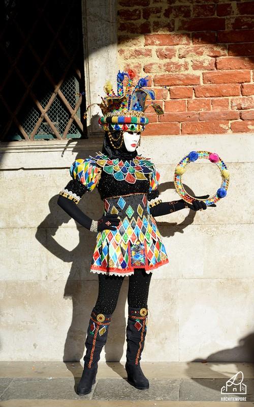 carnevale venezia maschera