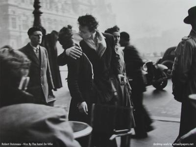 Robert Doisneau. Paris en liberté – Palazzo delle Esposizioni, 29 settembre – 3 febbraio 2013 Roma