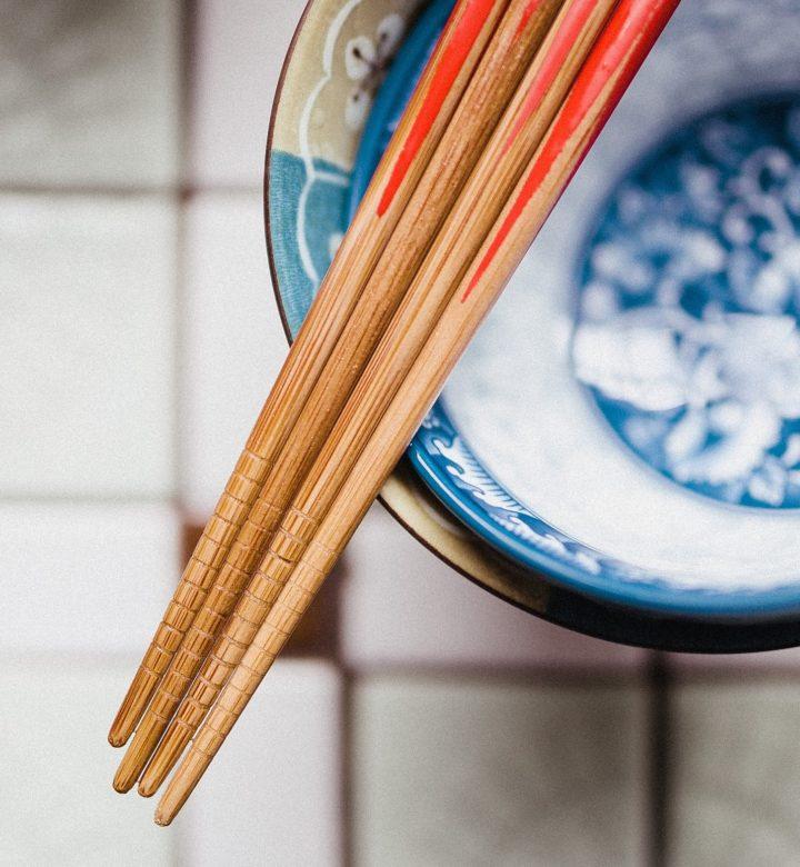ciotola cucina cinese