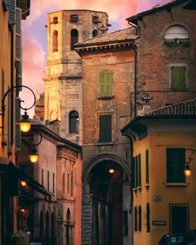 reggio emilia centro storico