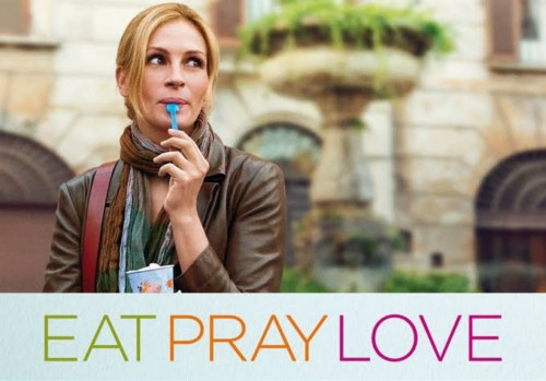 Mangia Prega Ama: i luoghi del film