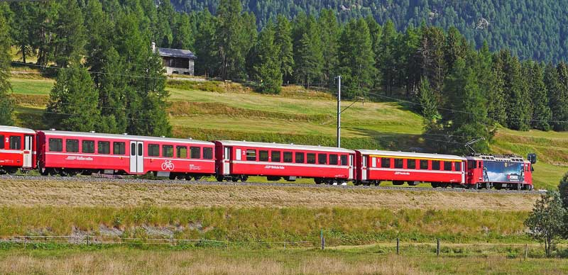 ferrovie retiche